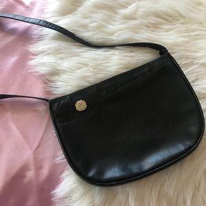 Vintage Línea genuine leather made in Paris bag